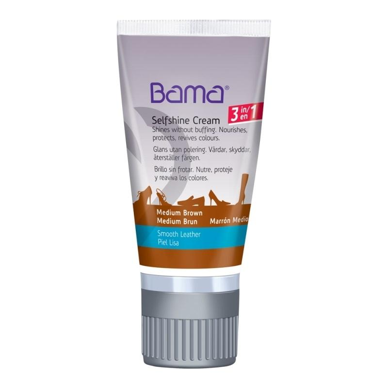 Bama Selfshine Cream